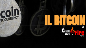 cos'é il bitcoin