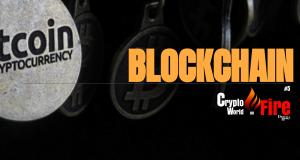 cos'é la blockchain