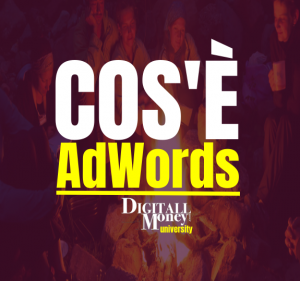 cos'é adwords